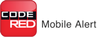 codered mobile alert - click to sign up