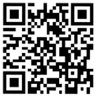 QR code to sign up to codered mobile alert