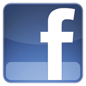 Facebook icon link to East Grand Fire's page on Facebook