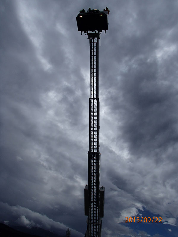 491 Ladder