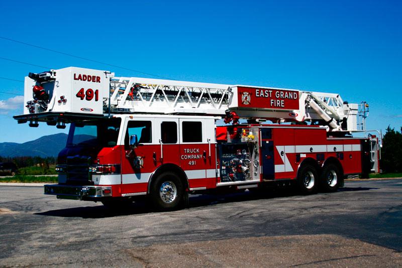Aerial Engine 491