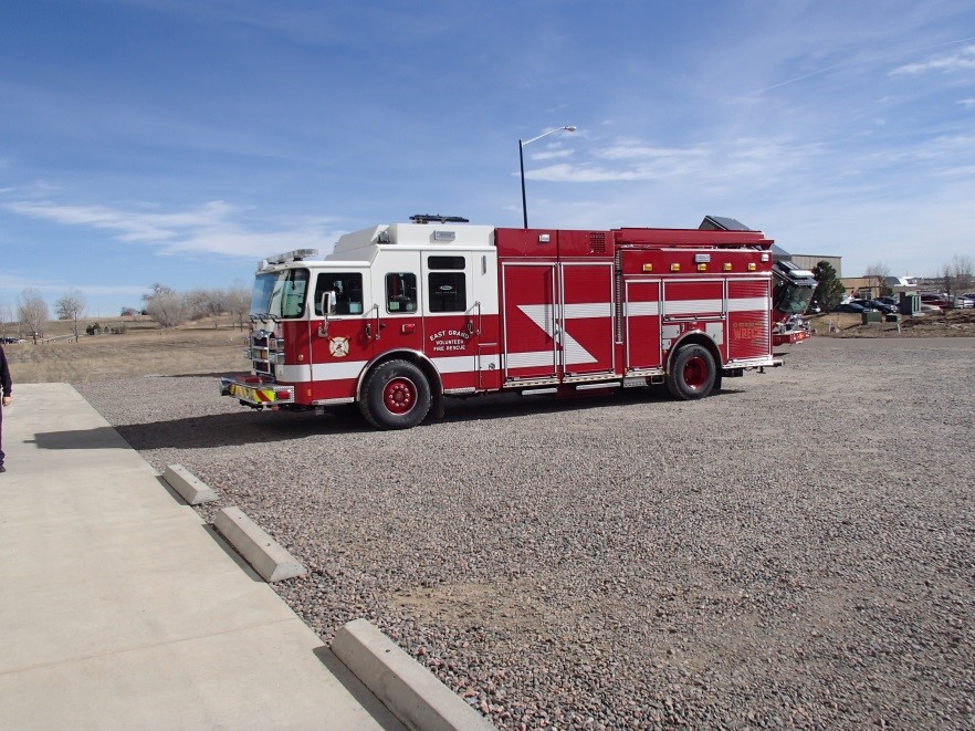Rescue Engine 482